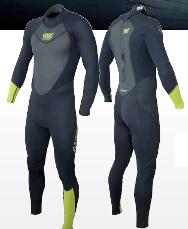 JET PILOT CAUSE 3/2MM FULLSUIT