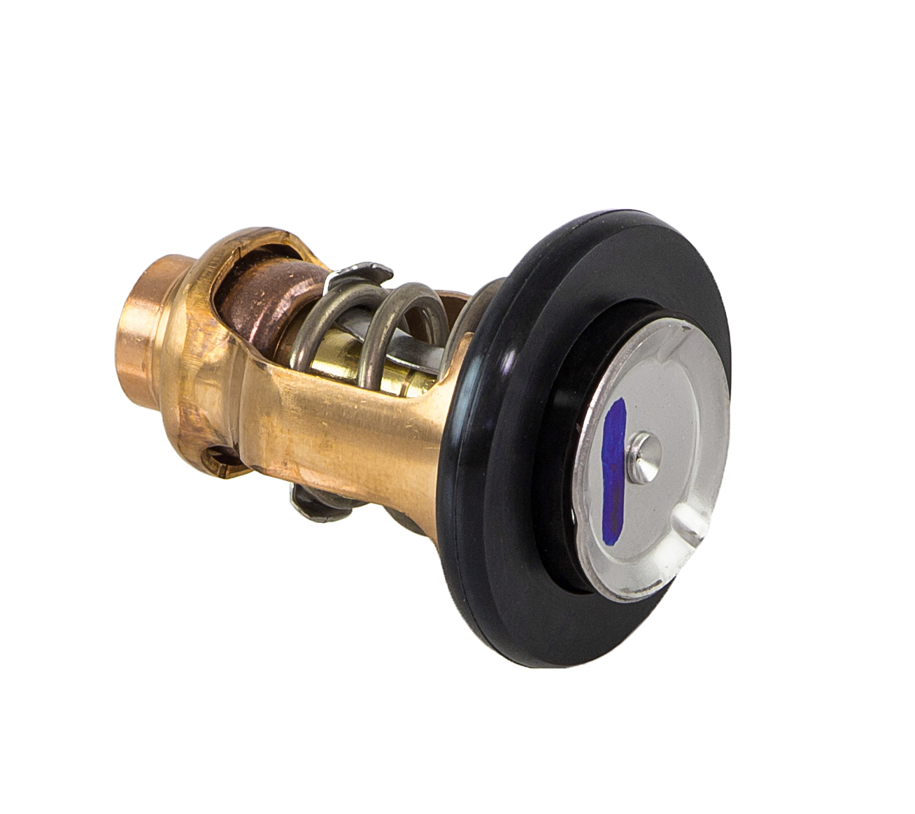 SUZUKI THERMOSTAT DF70A - DF300  (60 ast.)
