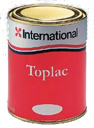 INTERNATIONAL TOPLAC MEDITERRANEAN WHITE 750 ML