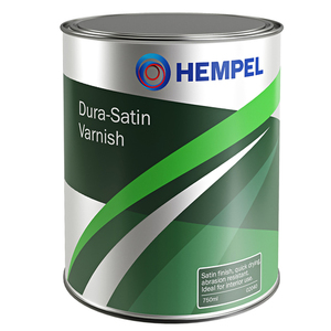 HEMPEL DURA -SATIN VARNISH 750ml