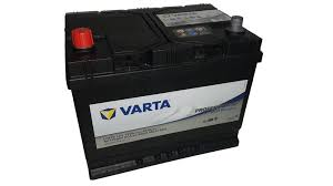 VARTA PROFESSIONAL DUAL PURPOSE 75Ah