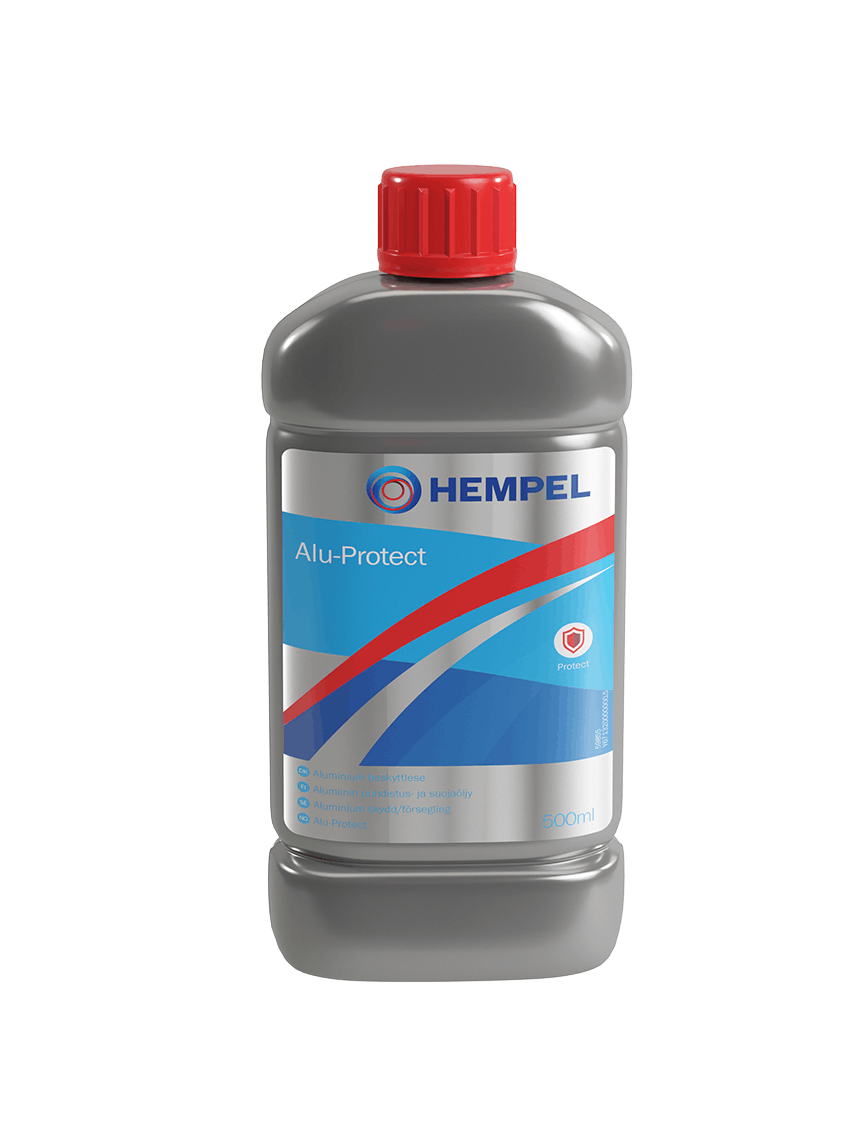 HEMPEL ALU PROTECT 500ml