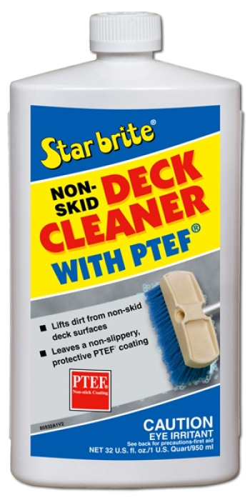 STARBRITE NON-SKID DECK CLEANER 950ml