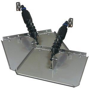 "TRIMMI SMART TABS 9"" x 8"" PLATES / 40 lb. ACTUATORS"